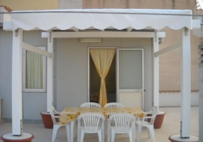 Casa Vacanze La Terrazza